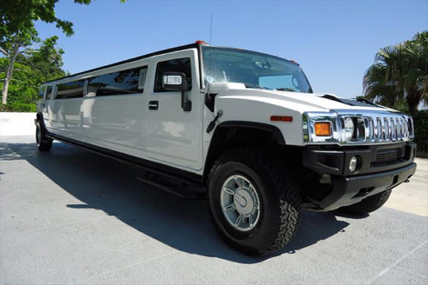 Hummer Long Beach limo rental