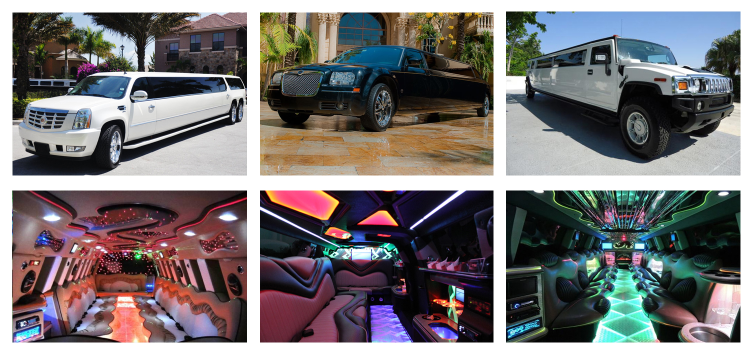 limo rental Long Beach